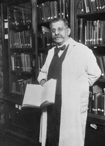 Dr. Magnus Hirschfeld, 14 May 1868 – 14 May 1935