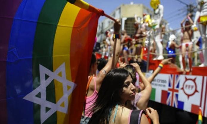 pride-israel